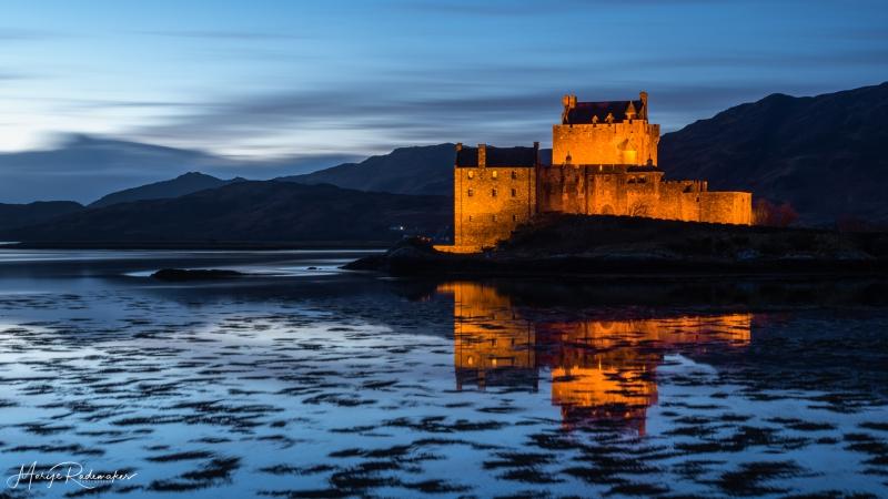 Captured at Scotland on 10 Nov, 2018 by Marije Rademaker