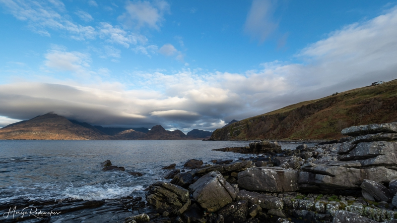 Captured at Scotland on 11 Nov, 2018 by Marije Rademaker