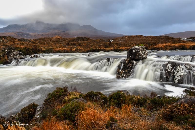 Captured at Scotland on 12 Nov, 2018 by Marije Rademaker