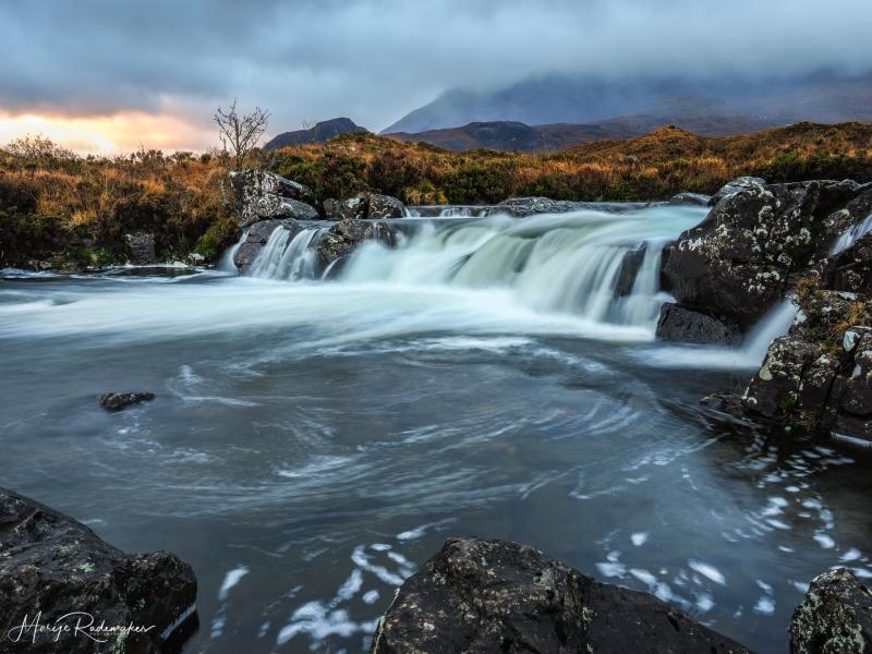 Captured at Scotland on 13 Nov, 2018 by Marije Rademaker